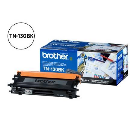 Toner Brother TN-130BK Negro