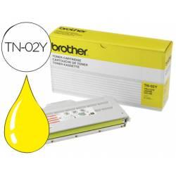 Toner Brother TN-02Y Amarillo