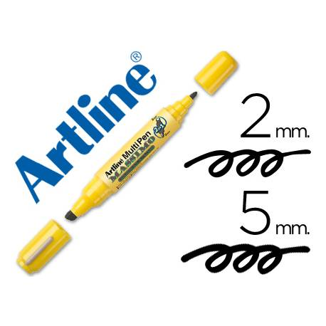 Rotulador Artline Multipen EMP-25