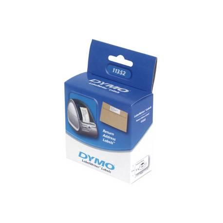 Etiqueta impresora marca Dymo 11356 SO722560
