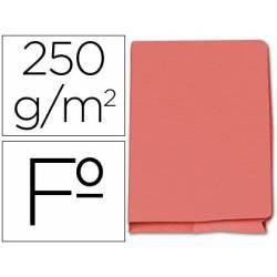Subcarpeta Pocket Gio folio rojo