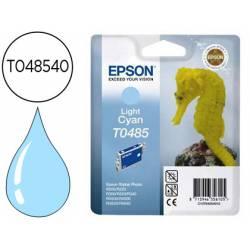 Cartucho Epson T048540 cian