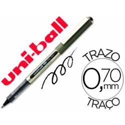 Boligrafo Uni-Ball UB-157 0,5 mm Negro
