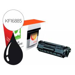 Toner compatible HP Laserjet Pro M12 / MFP M26 color Negro CF279A