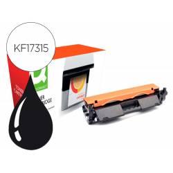 TONER Q-CONNECT COMPATIBLE CON HP CF230X LASERJET PRO M203 / M227