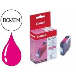 Cartucho Canon 4481A002 Nº BCI-3EM Magenta