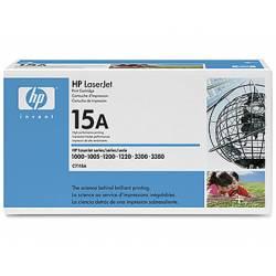 Toner HP 15A Negro C7115A