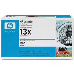 Toner HP 13X Q2613X color Negro