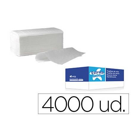 Toalla secamanos Amoos 2 capas 210x220 mm
