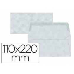 Sobre Americano Liderpapel pergamino 110x220 mm