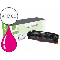 Toner Q-Connect magenta KF17100