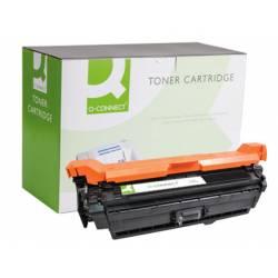 Toner Q-Connect compatible HP CE403A Laserjet Magenta
