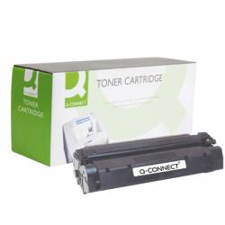 Toner Q-Connect Compatible HP Laserjet M125NW / 127FN / 127FW Negro