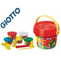 Cofre pasta Giotto Be-be