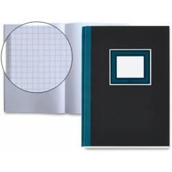 Miquelrius Libro Catone de cuadricula 5 mm y tamaño cuarto (medio folio)