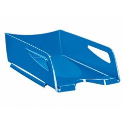 Bandeja sobremesa plastico Cep maxi azul
