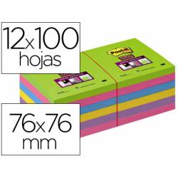 Pack 12 blocs de post-it ® surtidos