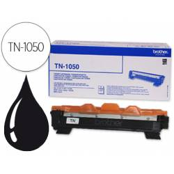 Toner Brother TN-1050 negro 1000 pag