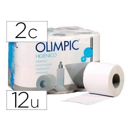 Papel higienico Olimpic