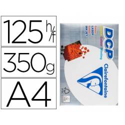 Papel multifuncion laser color DCP Din A4 350 g/m2
