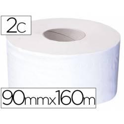 Papel higienico Mini Jumbo