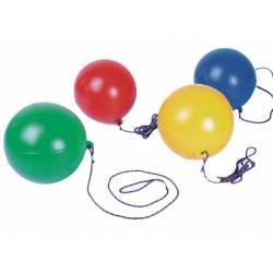 Pelota Kickingball Colores Surtidos marca Amaya