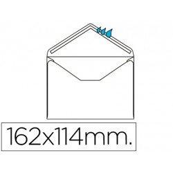 Sobre N.21 C6 Liderpapel, 114x162 mm