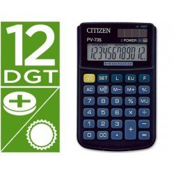 PV-735 BP Citizen