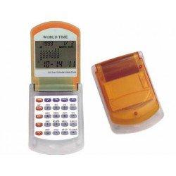 Calculadora imac P-845 N naranja
