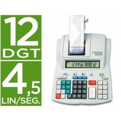 Calculadora Impresora Citizen 350 DPA 12 digitos