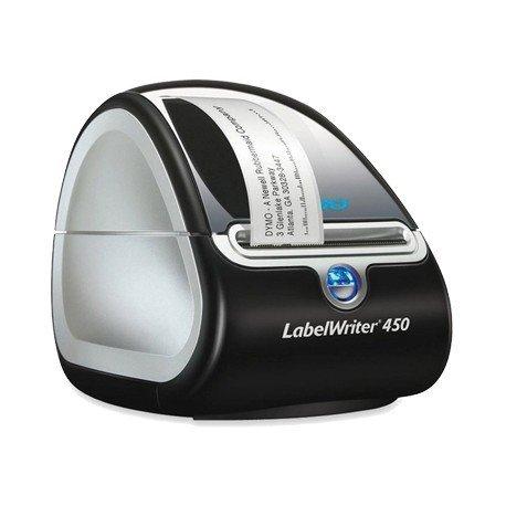 Impresora de etiquetas Dymo Laberwriter 450