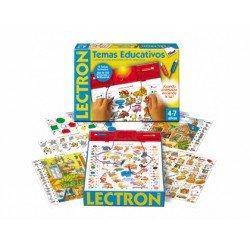 Juego educativo a partir de 4 años Lectron Temas educativos Diset