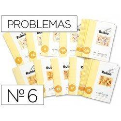 Cuaderno rubio problemas desarrollo intelectual nº 6