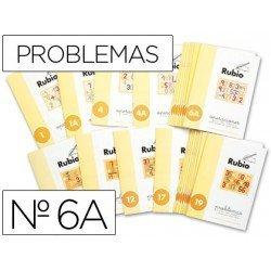 Cuaderno rubio problemas desarrollo intelectual nº 6A