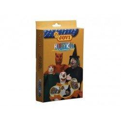 Kit Jovi Marionettes
