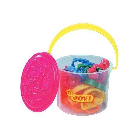 Cubo de plastilina Jovi
