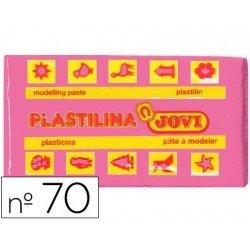 Plastilina Jovi rosa pequeña