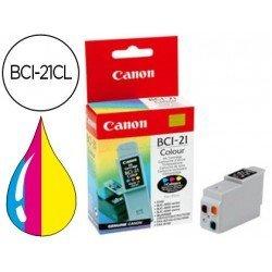 Cartucho Canon 0955A002 Tricolor