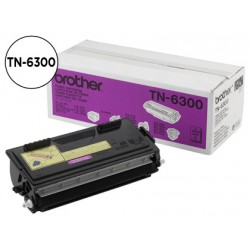 Toner Brother TN-6300 Negro