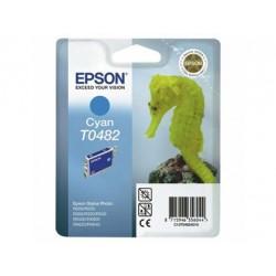 Cartucho Epson T048240 cian