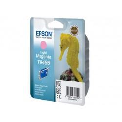 Cartucho Epson T048640 magenta claro