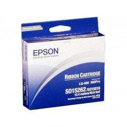 Cinta Epson LQ-670 negro