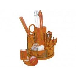 Organizador sobremesa con accesorios