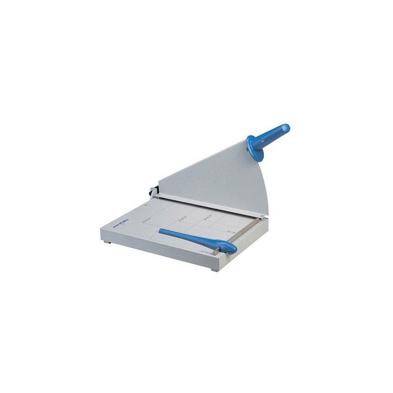 Cizalla guillotina precise cut a4 kobra codigo 27431 for Guillotina oficina