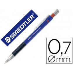 Portaminas Staedtler Marsmicro 0,7 mm