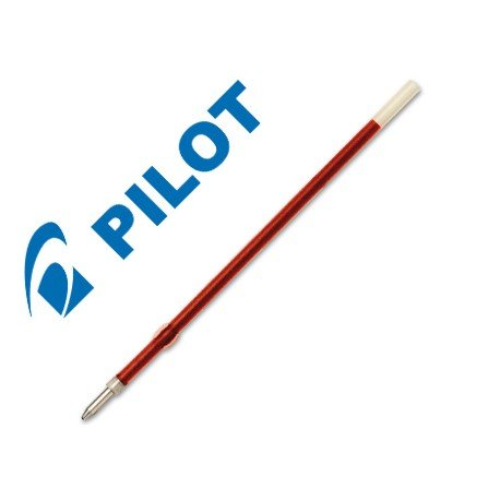 Recambios boligrafos Pilot Super Grip ojo de trazo 0.4 mm