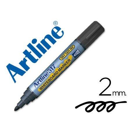 Rotulador Artline EK-517 negro