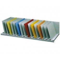 Organizador de armario Paperflow Casillas Verticales