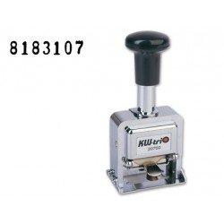 Numerador automatico KW-TRIO