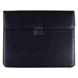 Portadocumentos Cartera Csp Negro 370x300 mm